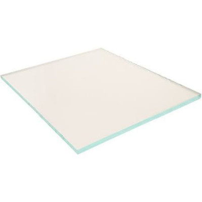 Прозрачное стекло для сварочной маски, М1(102*52*2 мм)